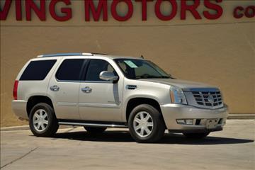 Cadillac Escalade For Sale San Antonio Tx