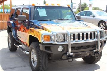 Hummer For Sale San Antonio Tx