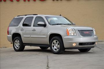 Gmc Yukon For Sale San Antonio Tx