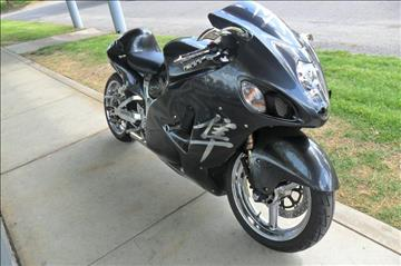 2004 Suzuki Hayabusa for sale in Richmond, VA