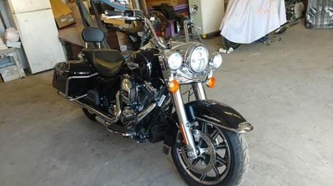 2014 Harley-Davidson Road King for sale in Boynton Beach FL