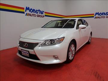 2014 Lexus ES 350 for sale in Temple Hills, MD