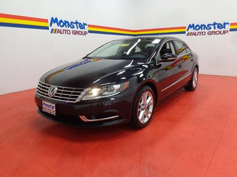 2016 Volkswagen CC for sale in Temple Hills, MD