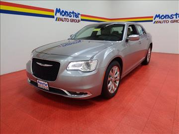 2016 Chrysler 300 for sale in Temple Hills, MD