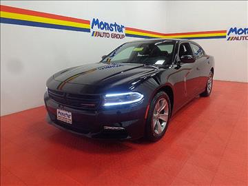 2016 Dodge Charger for sale in Temple Hills, MD
