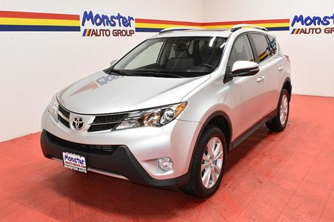 Toyota rav4 for sale in maryland for Eastern motors temple hills md