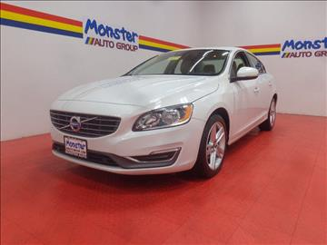 2015 Volvo S60 for sale in Temple Hills, MD