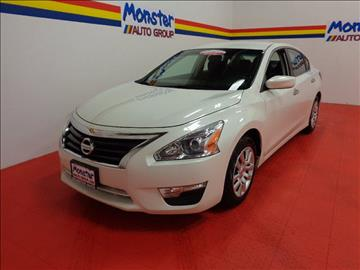 Nissan Altima For Sale Temple Hills Md