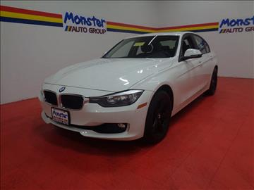 2014 BMW 3 Series for sale in Temple Hills, MD