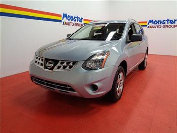 2015 Nissan Rogue Select for sale in Temple Hills, MD