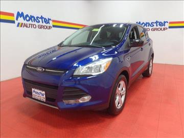 2016 Ford Escape for sale in Temple Hills, MD