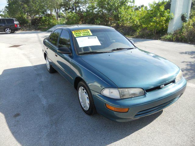 1995 Geo Prizm for sale in VERO BEACH FL