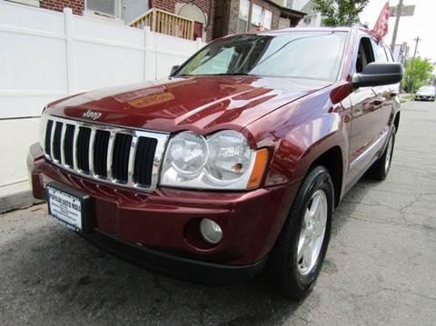 2007 Jeep Grand Cherokee for sale in Newark, NJ