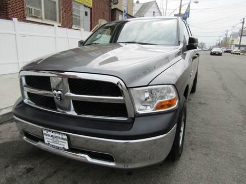 2010 Dodge Ram Pickup 1500 for sale in Newark, NJ