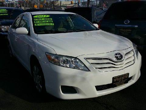 2011 toyota camry for sale new jersey. Black Bedroom Furniture Sets. Home Design Ideas