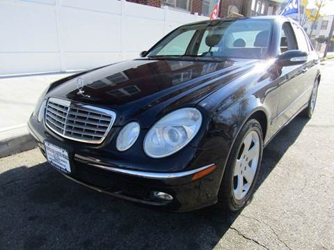 Mercedes benz e class for sale newark nj for Mercedes benz for sale in nj