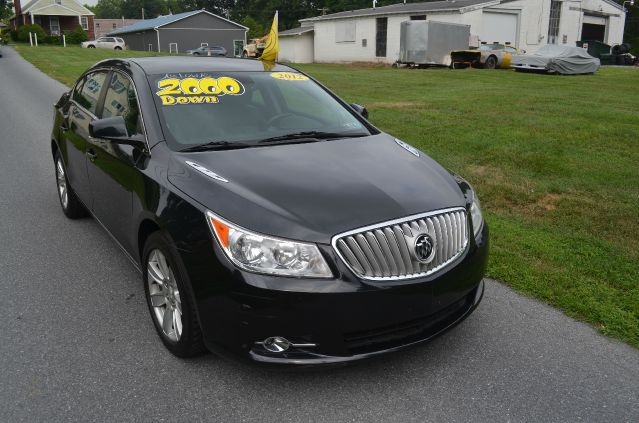 2012 Buick LaCrosse for sale in Harrisburg PA