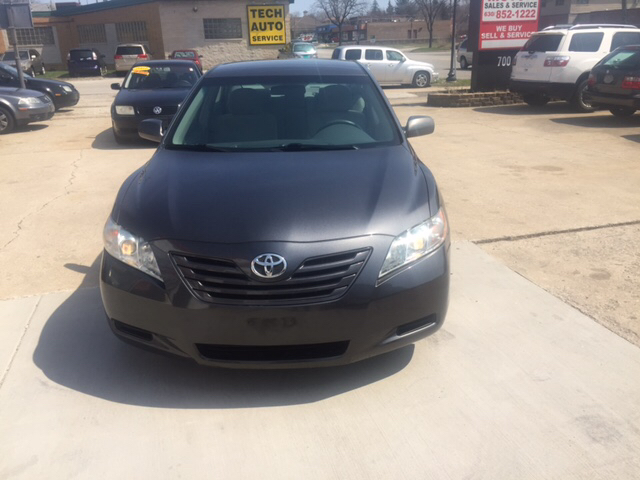 2009 Toyota Camry LE V6 4dr Sedan 6A - Downers Grove IL