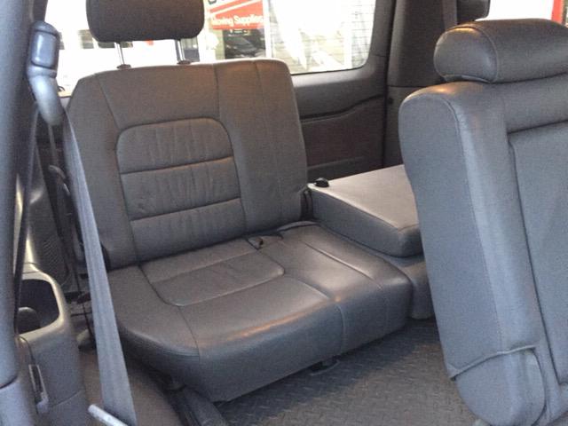 2000 Lexus LX 470 AWD 4dr SUV - Downers Grove IL
