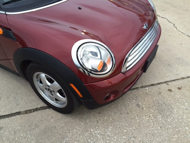 2009 MINI Cooper 2dr Hatchback - Downers Grove IL