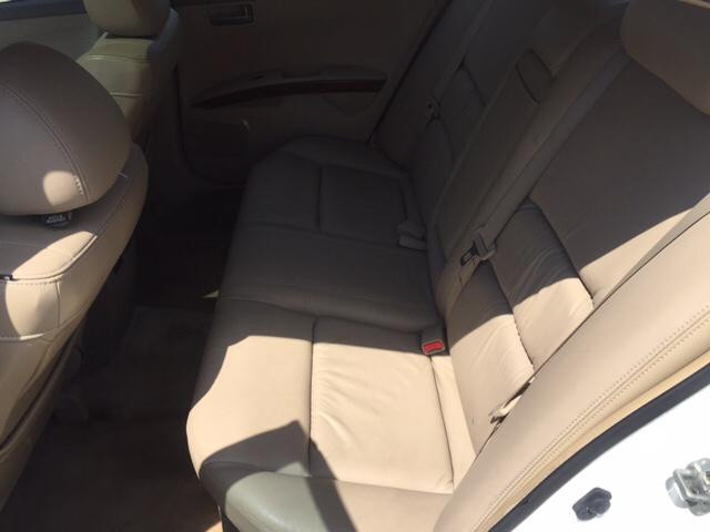 2004 Nissan Maxima 3.5 SL 4dr Sedan - Downers Grove IL