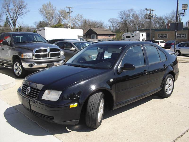 2003 Volkswagen Jetta GLS 1.8T 4dr Turbo Sedan - Downers Grove IL