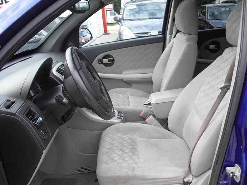 2006 Chevrolet Equinox LT AWD 4dr SUV - Downers Grove IL