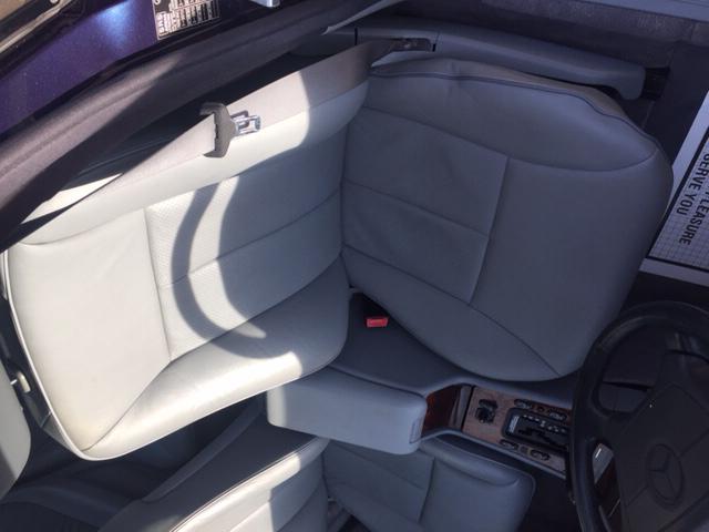 1998 Mercedes-Benz E-Class AWD E 320 4MATIC 4dr Sedan - Downers Grove IL