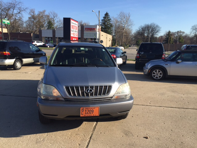 2002 Lexus RX 300 AWD 4dr SUV - Downers Grove IL
