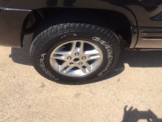 2004 Jeep Grand Cherokee Special Edition 4dr 4WD SUV - Downers Grove IL