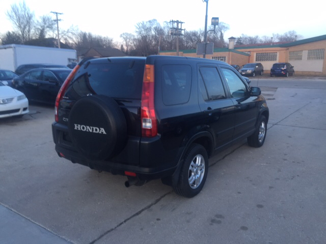 Honda CRV Downers Grove IL .veh