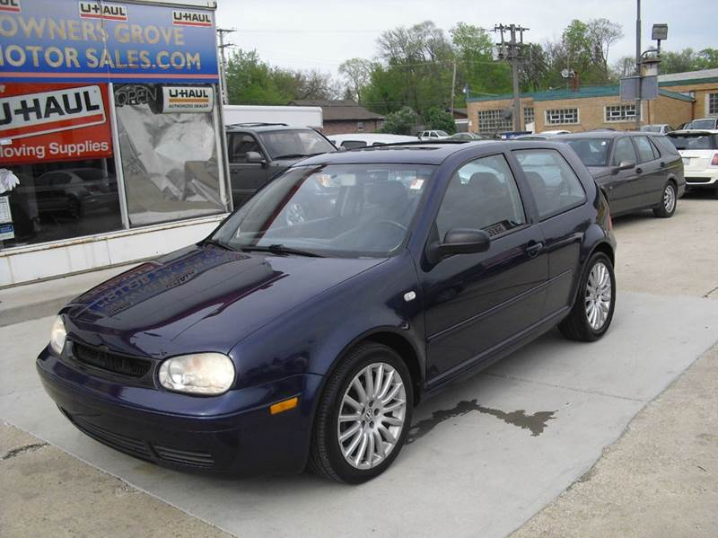 2005 Volkswagen GTI 1.8T 2dr Turbo Hatchback - Downers Grove IL