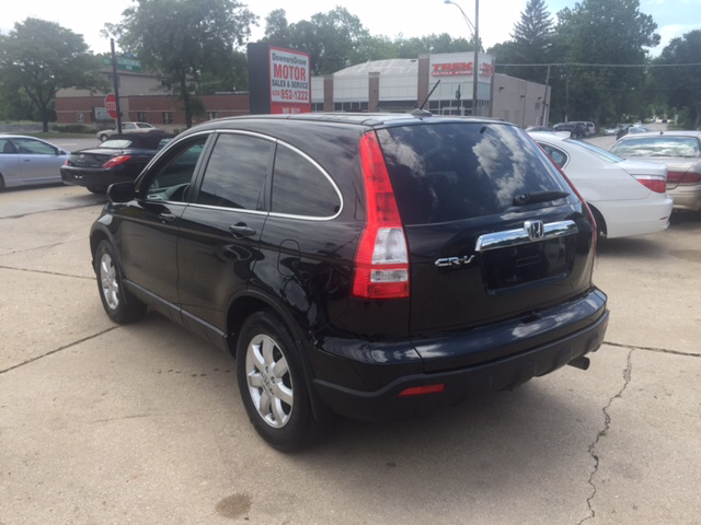 2007 Honda CR-V AWD EX-L 4dr SUV - Downers Grove IL
