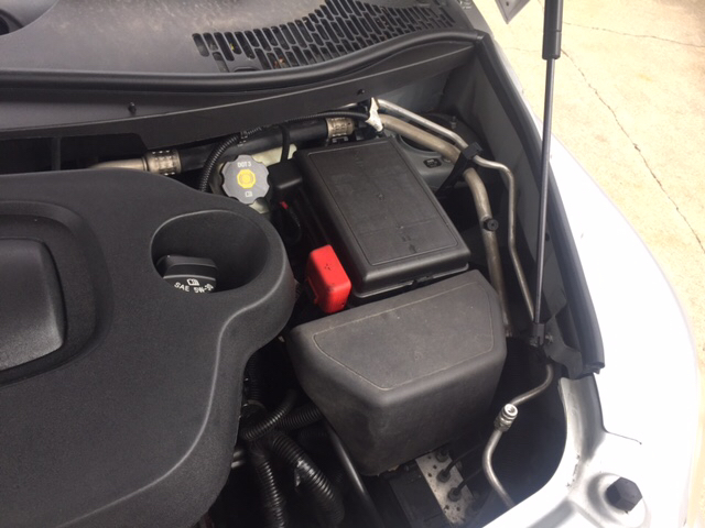 2010 Chevrolet HHR LT 4dr Wagon w/1LT - Downers Grove IL