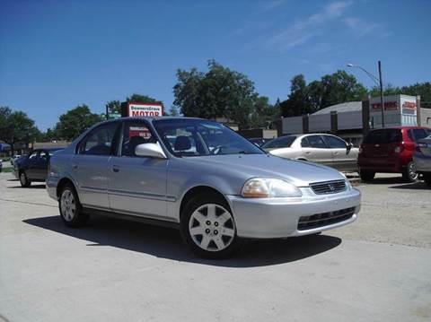 1998 Honda Civic for sale in Downers Grove, IL