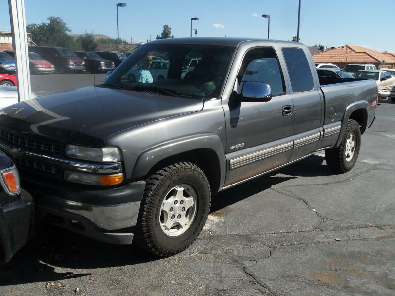 Used Chevrolet Trucks for sale in Washington, UT ...