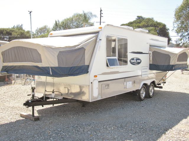 2007 Starcraft Travelstar 21SB