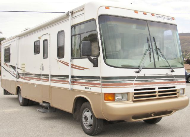 1999 Forest River Georgetown 346S