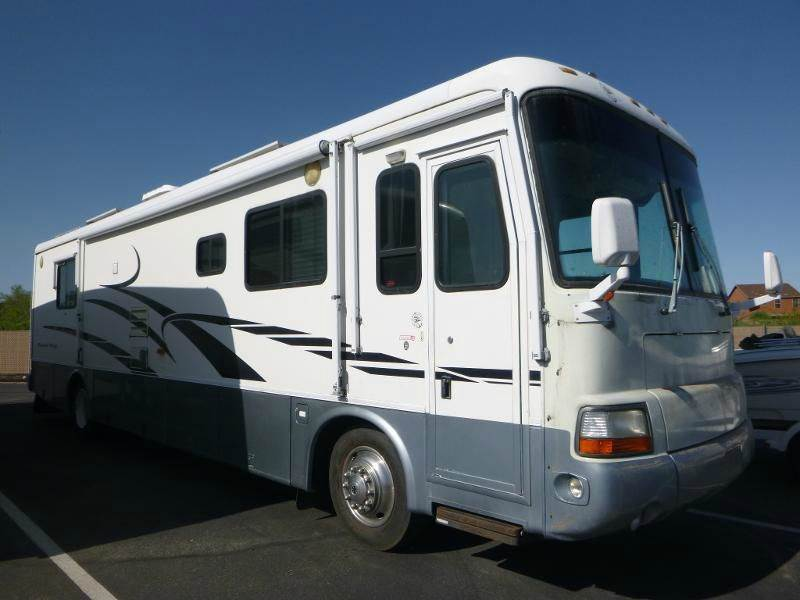 2000 Newmar Dutch Star 3859