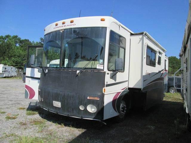 2000 Winnebago Journey 36L Diesel 275HP