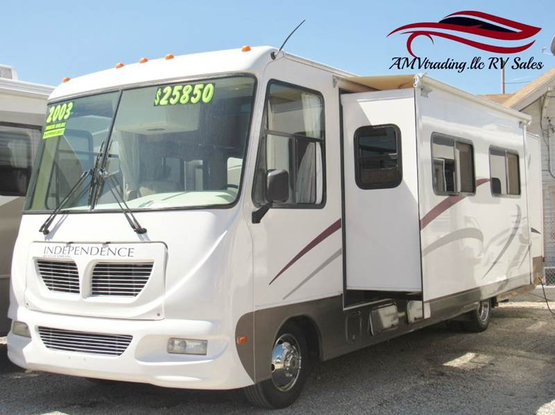 Pre Owned Independence Rv Autos Post