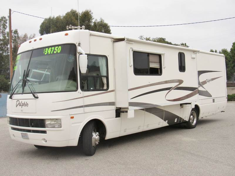 2003 National Dolphin LX 6356