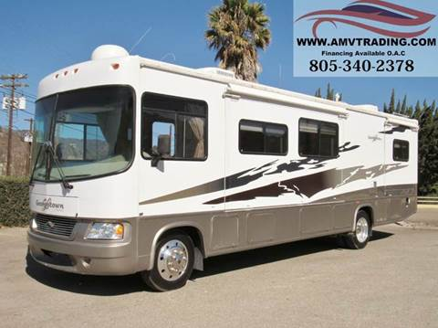 2006 Forest River Georgetown 340 SE