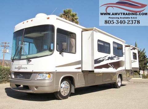 Creative 2009 Coachmen Freelander 3150 For Sale In Ventura CA