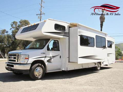 Amazing Privately Owned RV Rentals In Ventura And Surrounding  The 2007 Valencia Class A Motorhome Is Available In A Variety Of Different Floor Plans, Interior Decor Packages  Camping World Of Valencia  New &amp Used RVs For Sale In Los