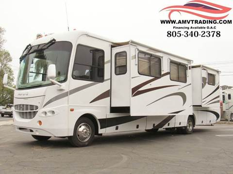 Model RV For Sale In Ventura CA ID628460