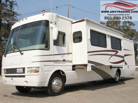 2003 National Dolphin LX 6355
