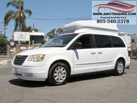 2010 Chrysler Town and Country JUICY