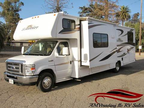 Popular 2004 National Dolphin LX 6342 For Sale In Ventura CA