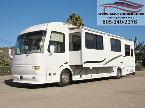 Brilliant  10225 Santa Barbara  RV RVs For Sale  Ventura CA  Shoppok